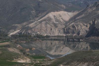 Шамбское водохранилище. Автор фото: Завирюхина Мария (Масяня)